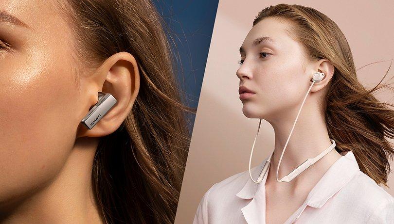 "Huawei FreeBuds Pro: Aussi ""Pro"" que les Airpods mais moins chers"