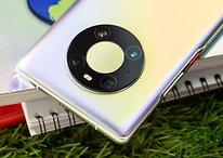 Neue Beta zu HarmonyOS: Android-Kompromiss bei Huawei endlich vorbei?