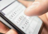 Die besten Tastaturen für Android: Tippen, Swipen, Daten schützen