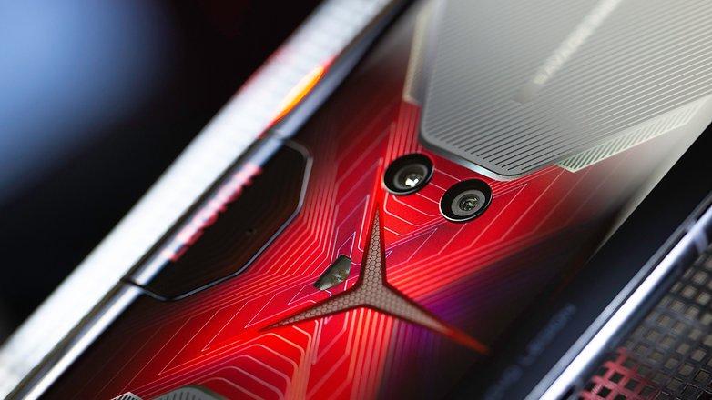 NextPit Lenovo Phone Duel L79031 camera