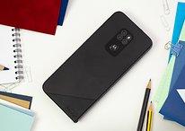 Motorola Defy im Test: Handy sucht Nische