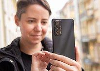 """Motorola Edge 20 im Test: Fast ein """"Pro"""""""