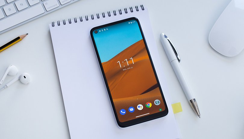 The Motorola Moto G8 is a consistently good mid-range smartphone