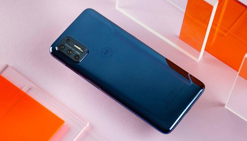 Os 5 melhores celulares da Motorola em 2020