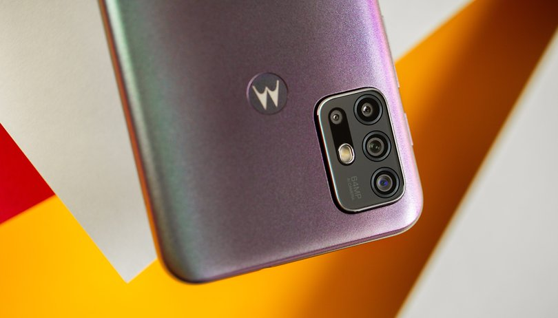 Review do Motorola Moto G30: um intermediário digno de confiança