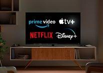 Netflix, Disney+ & Prime Video: Alle neuen Filme und Serien der Woche