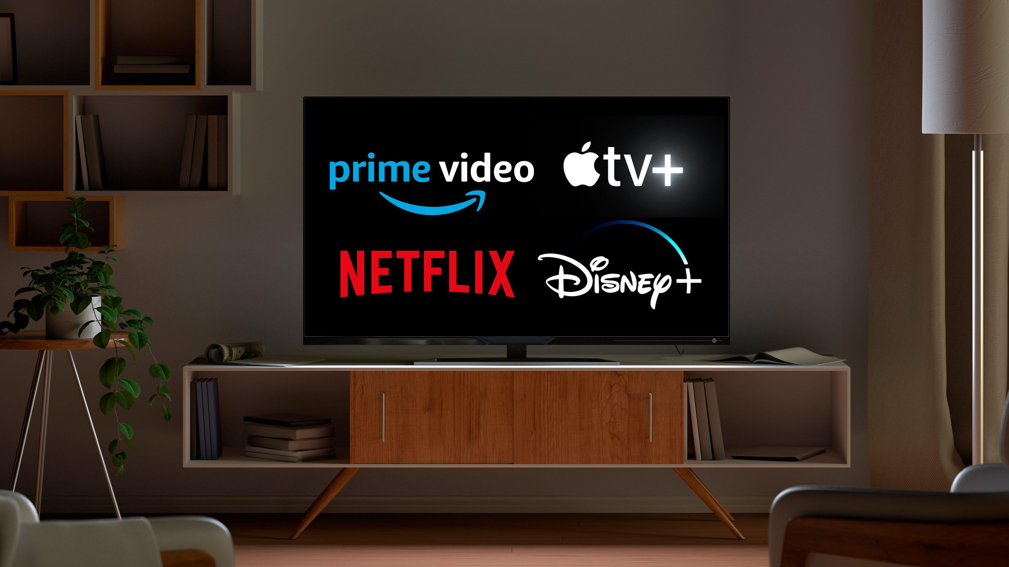 Netflix Übersicht der neuen Filme und Serien im September 21 ...