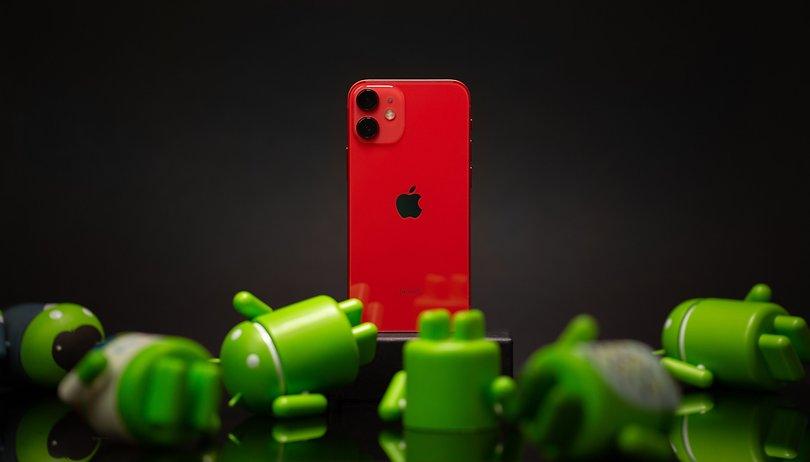 iOS 15 macht Android zu Endroid: Vom Flaggschiff zur Grabbelkiste?