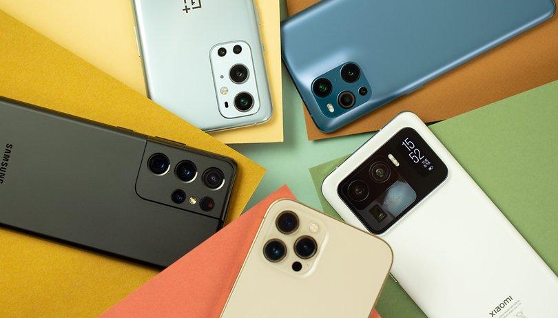 Le blind test photo de NextPit: Choisissez le meilleur photophone de 2021!