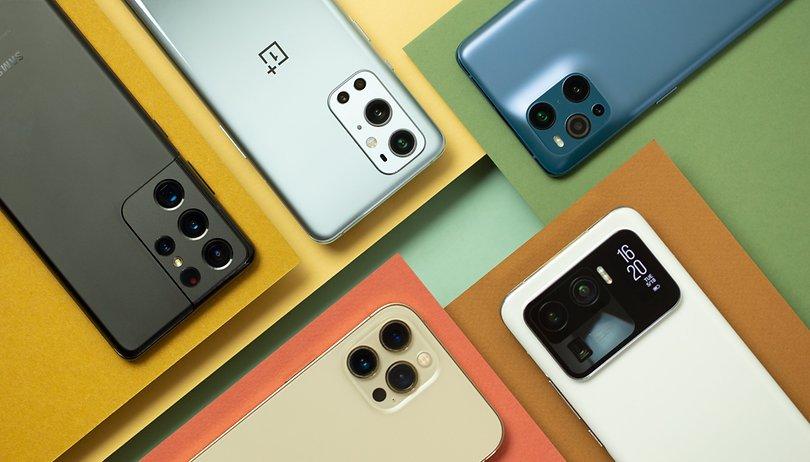 Best smartphone camera: The NextPit community has chosen a clear winner!