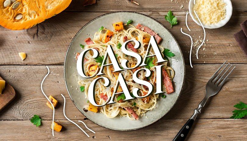 Casa Casi, Folge 14: Was treiben wir im Weltraum?