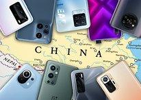 De Realme à Redmi, comprendre l'arborescence des fabricants de smartphone chinois