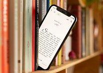 Die besten eBook-Reader für iOS & Android
