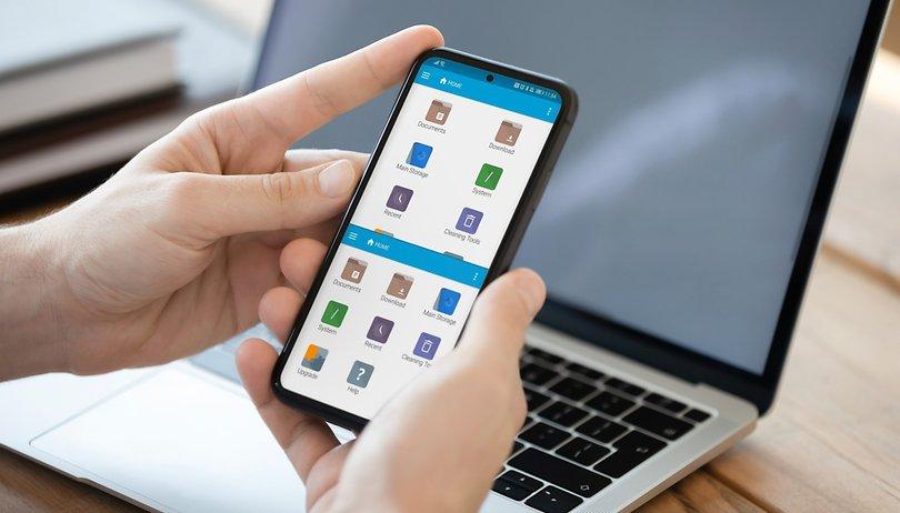 Explorer-Apps: Das sind die besten Dateimanager für Android