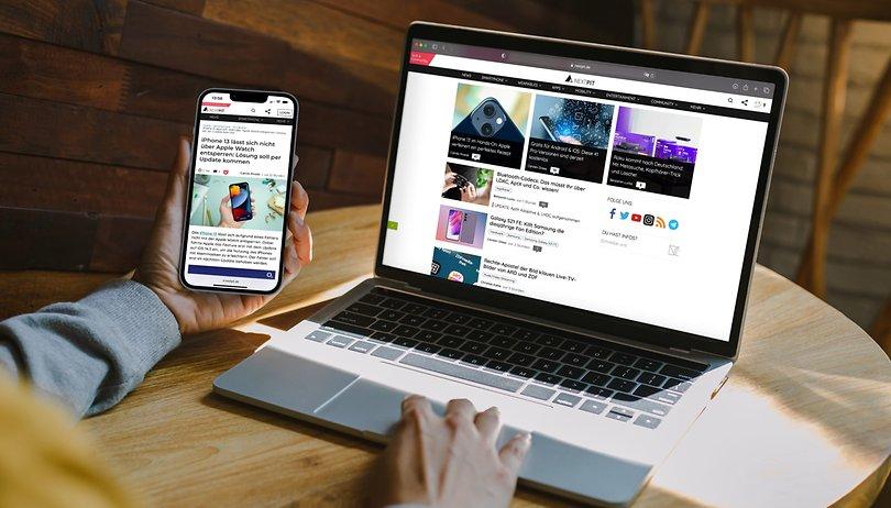 NextPit erstrahlt im neuen Design – und das ist nur der erste Schritt