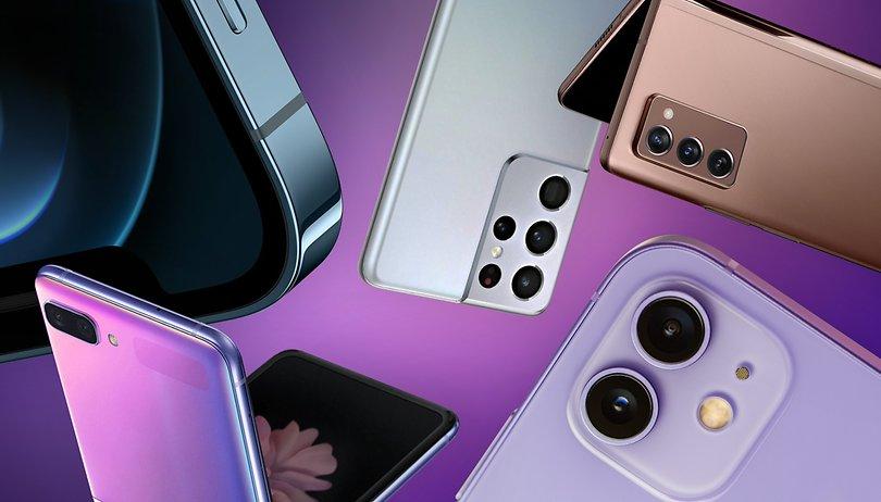 iPhone ou Samsung, quel smartphone choisir en 2021?