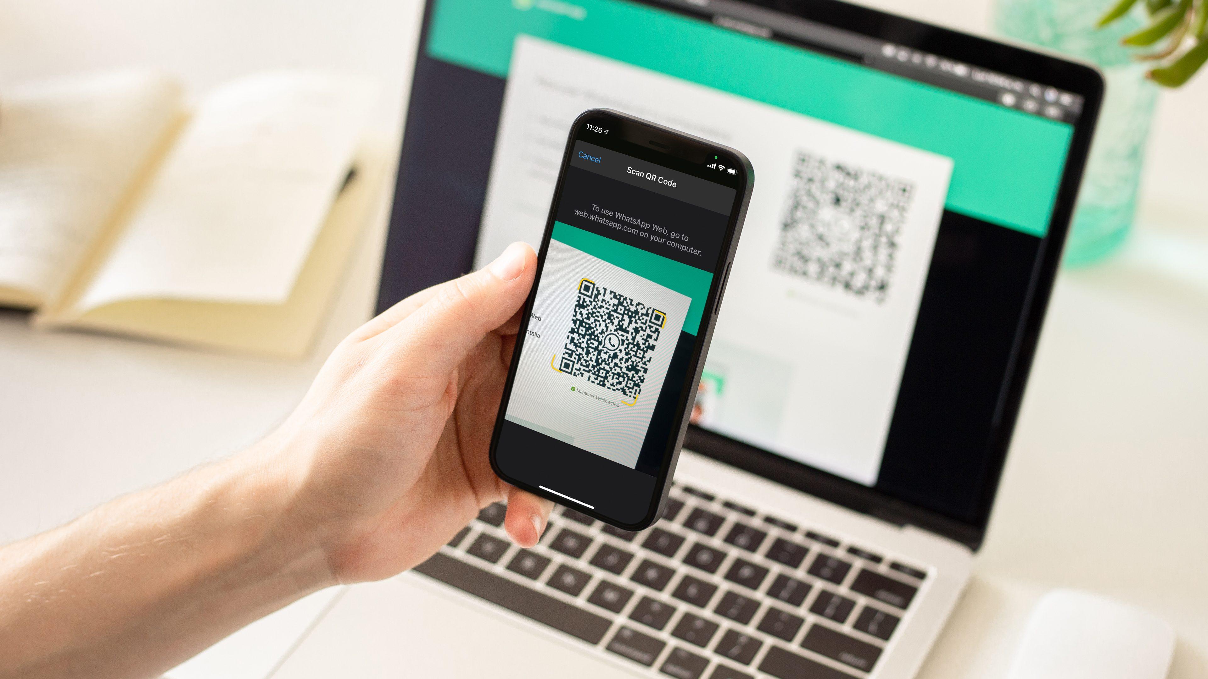 WhatsApp am PC nutzen: So gehts mit und ohne Handy   NextPit