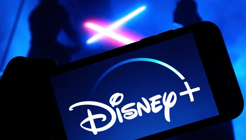 Os lançamentos de dezembro no Disney+