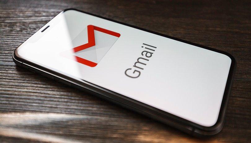 Como recuperar e-mails no Gmail