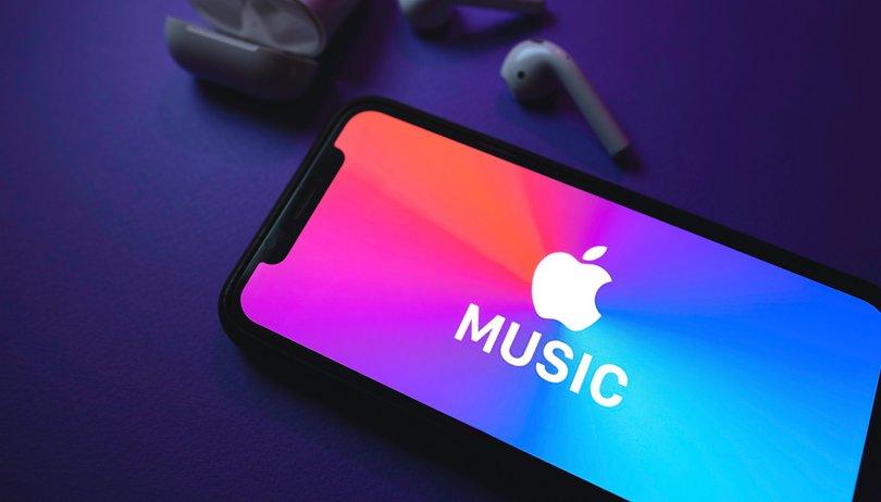 Como cancelar sua conta no Apple Music