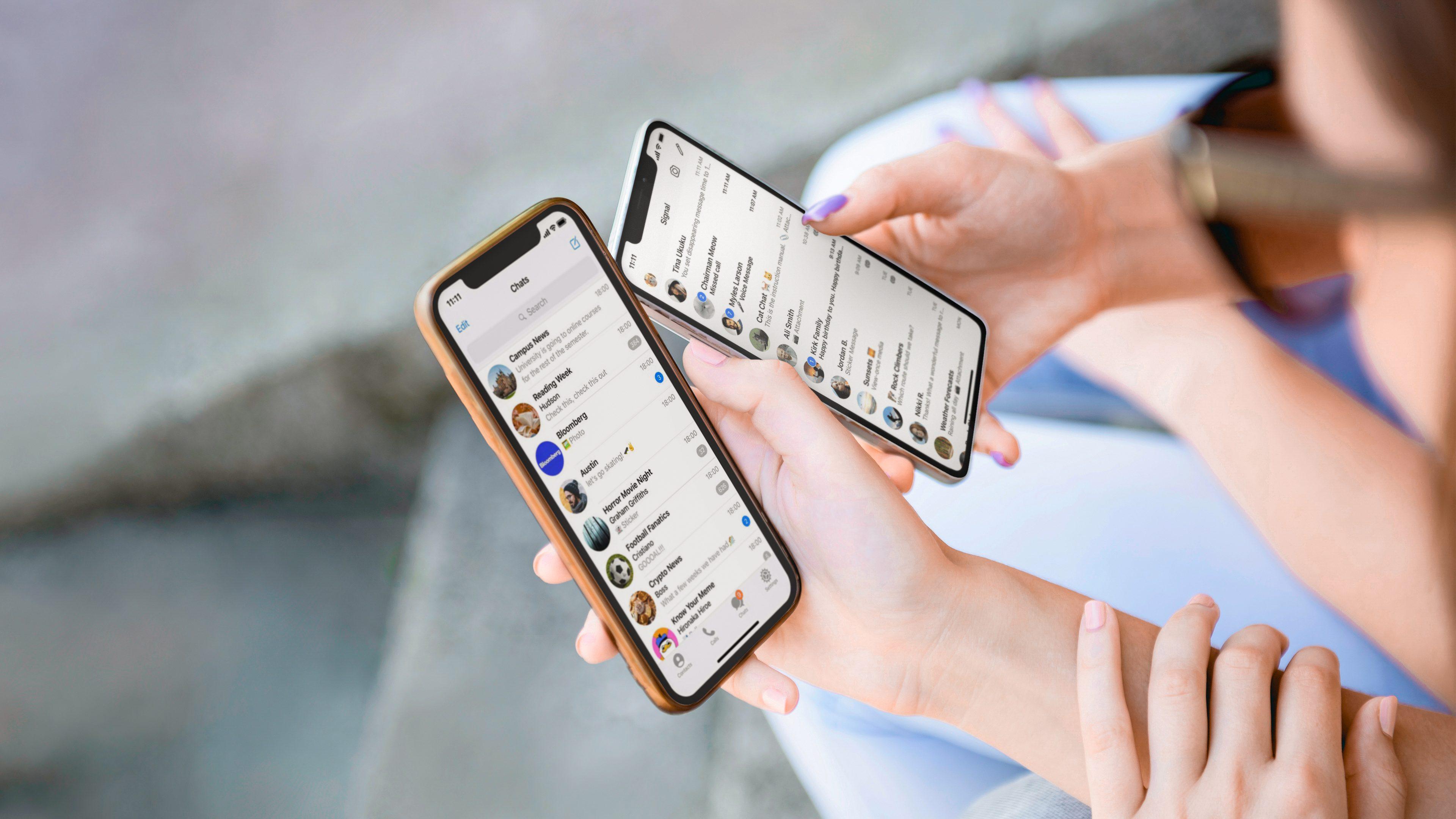 WhatsApp: as melhores alternativas em 2021
