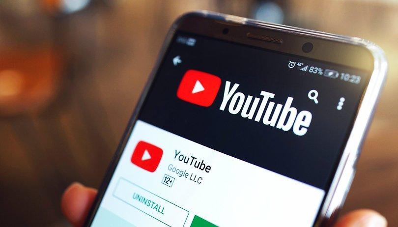 Como testar o Youtube Beta