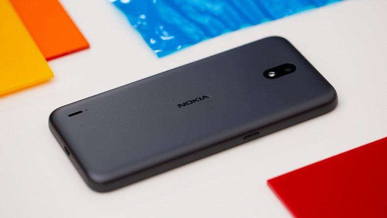 Nokia 1.3 review: Android Go or No-Go?