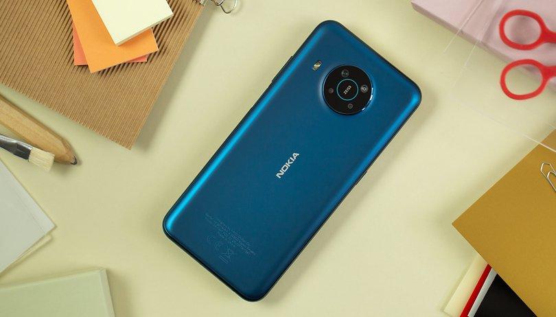 Test du Nokia X20: Durabilité ou rapport qualité/prix, il faut choisir!