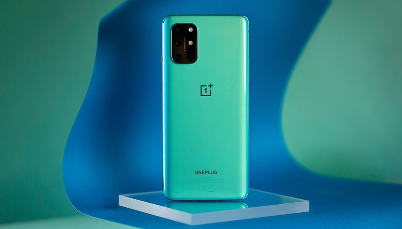 OnePlus 8T hands-on: Crossing all the T's?