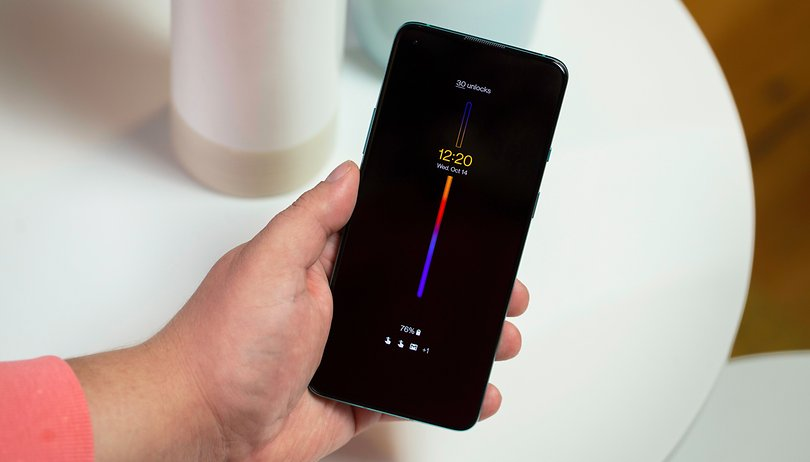 OnePlus: Comment activer Insight AOD, l'Always on Display spécial d'OxygenOS 11?