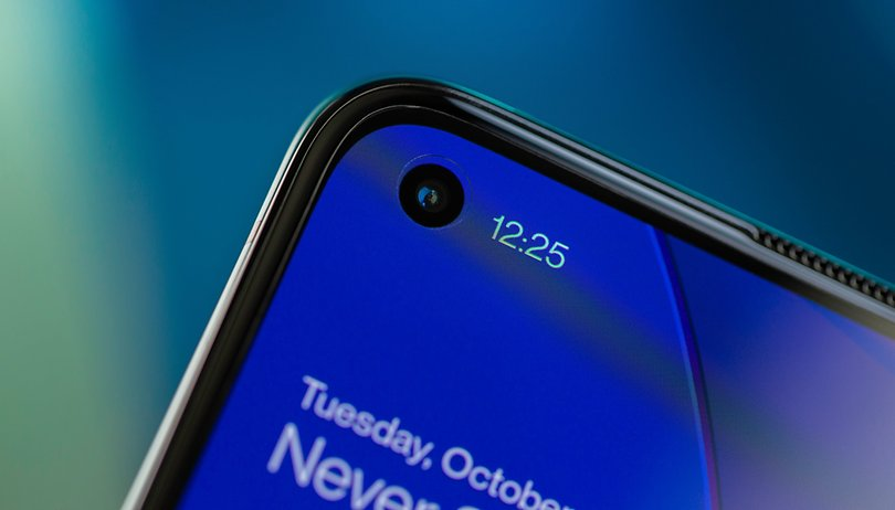 OnePlus 9: first images and benchmarks appear