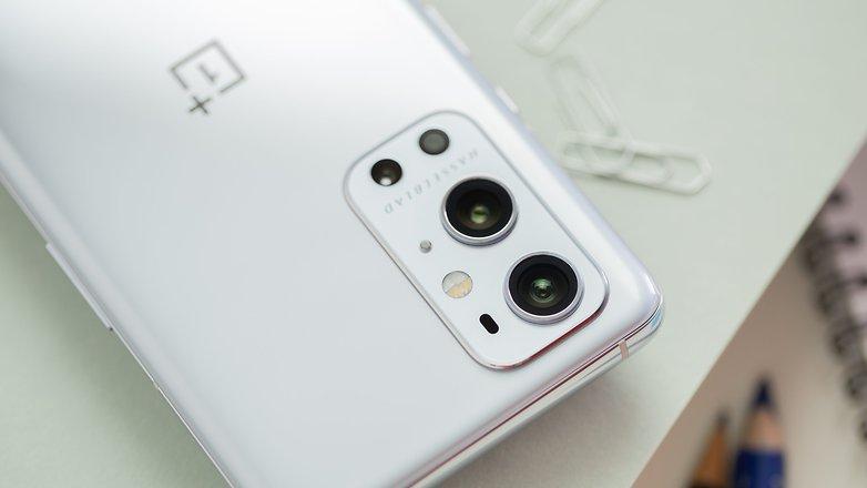NextPit OnePlus 9 Pro camera
