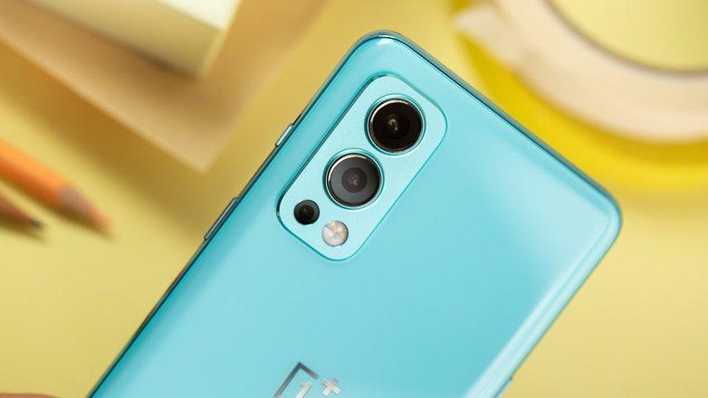 NextPit OnePlus Nord 2 camera
