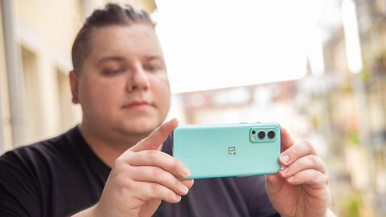 NextPit OnePlus Nord 2 test