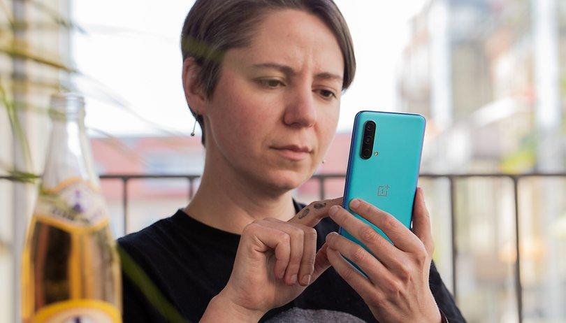 Test du OnePlus Nord CE: Pile au cœur du milieu de gamme