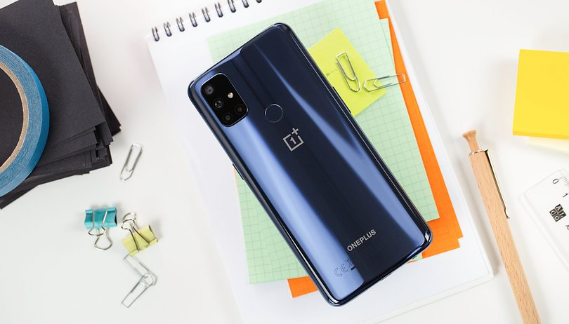 The OnePlus Nord 2 5G will be presented in two weeks