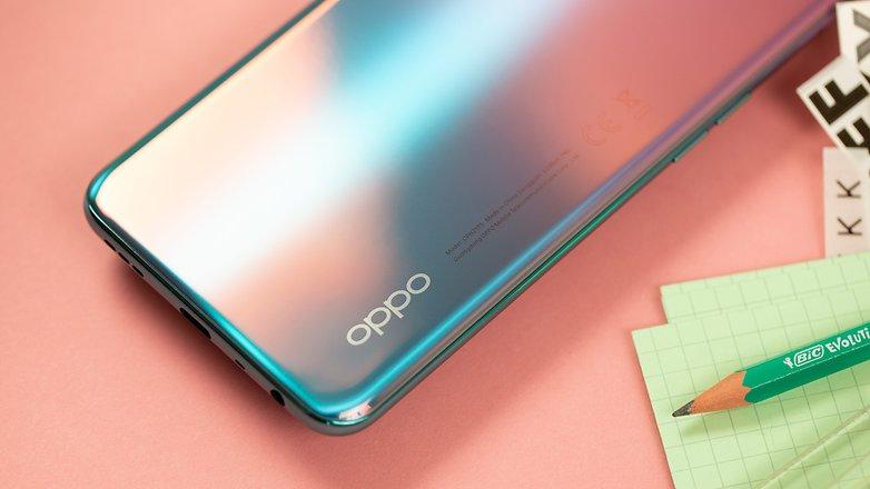 NextPit Oppo A54 5G Oppo