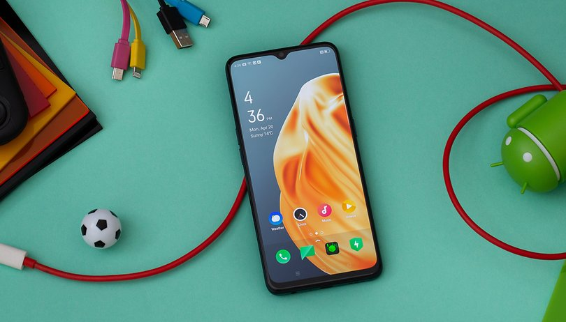 Oppo A91 review: life with a mid-range smartphone