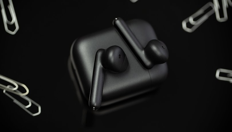 Test des Oppo Enco Free : Des écouteurs légers et peu profonds