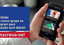 NextPit no Telegram: saiba como fazer parte dos nossos grupos