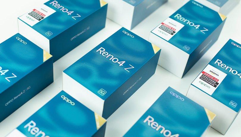User-Test für das OPPO Reno4 Z 5G: Die Gewinner stehen fest