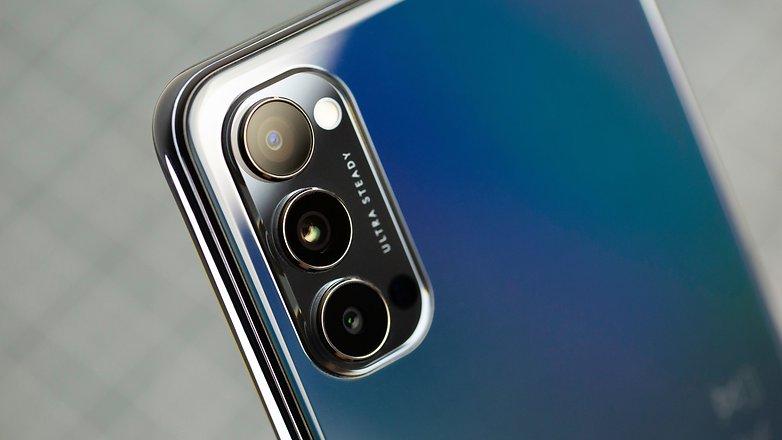 NextPit Oppo Reno 4 camera