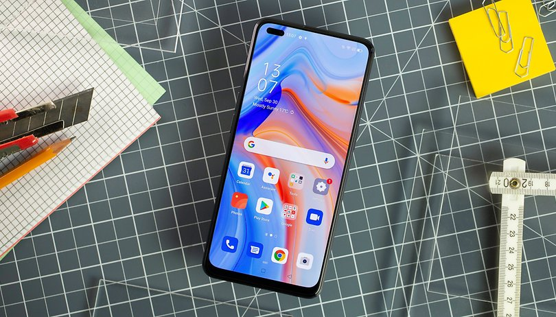 Oppo Reno 4 5G review: a rock-solid smartphone