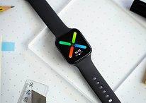 Oppo Watch im Test: Der große Rivale der Apple Watch schlägt sich gut