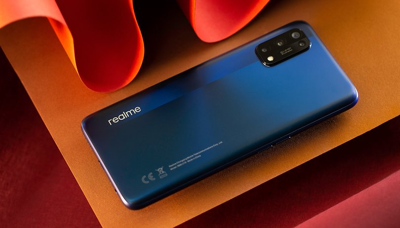 Realme 7 Pro review: a smartphone built for Gen Z