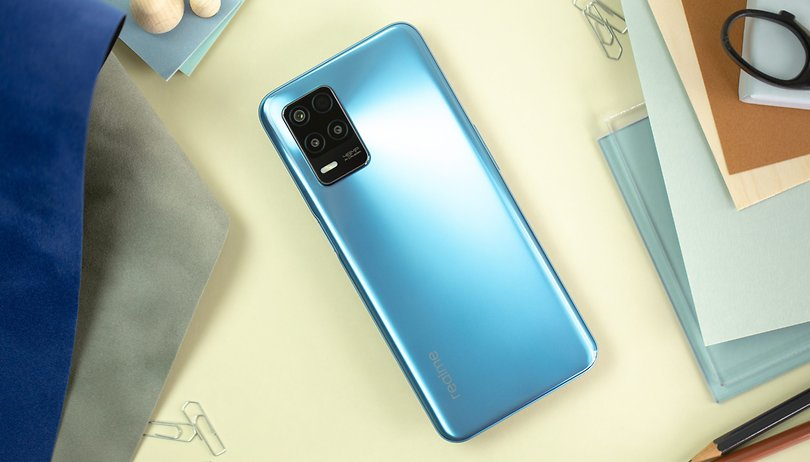 Realme 8 5G review: Cheaper does not necessarily mean better