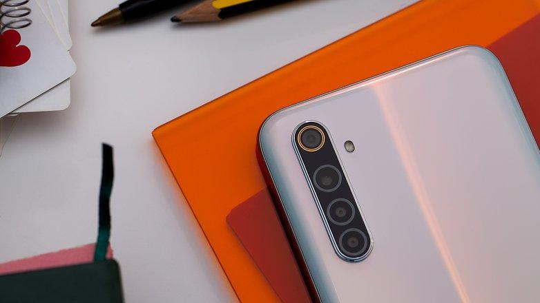 AndroidPIT realme 6 camera 6