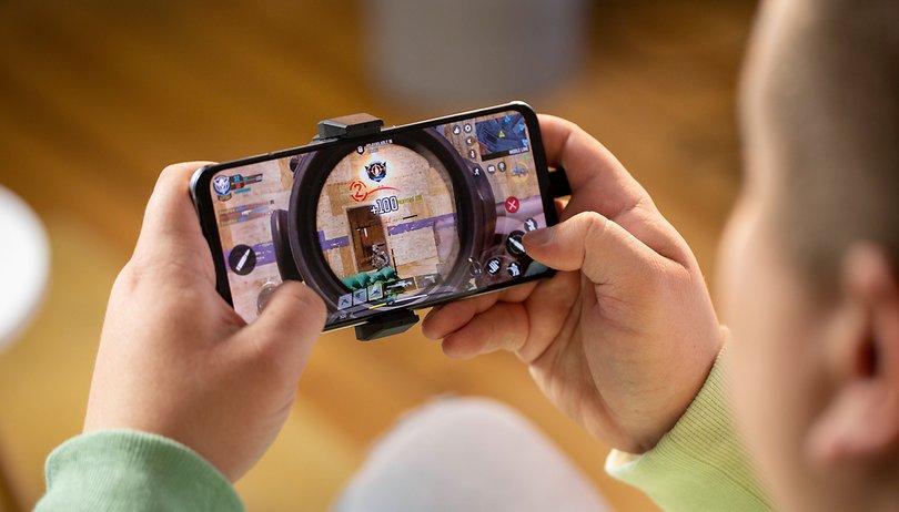 Die besten Gaming-Smartphones 2020