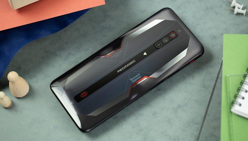 RedMagic 6 im Kurztest: Ein sehr gutes Gaming-Smartphone, aber das war's auch schon