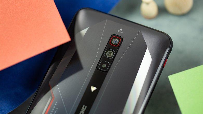 NextPit RedMagic 6 camera